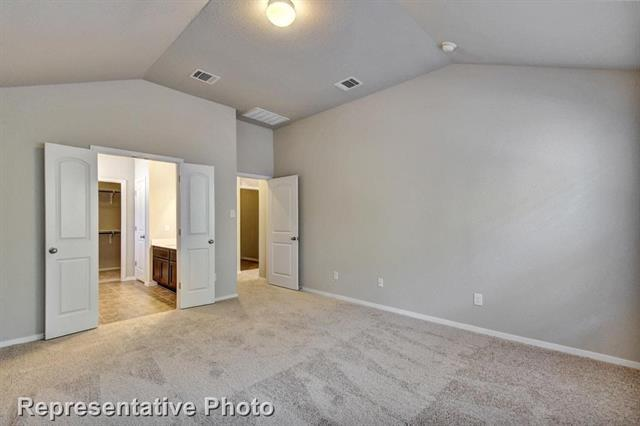 Photo of home for sale at 1332 Low Branch LN, Leander TX