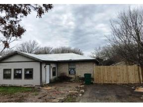 Property for sale at 205 N Cougar Ave, Cedar Park,  Texas 78613