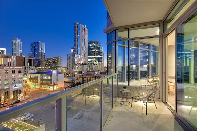 Photo of home for sale at 501 West AVE, Austin TX