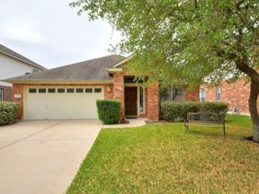 Property for sale at 3717 Fossilwood Way, Round Rock,  Texas 78681