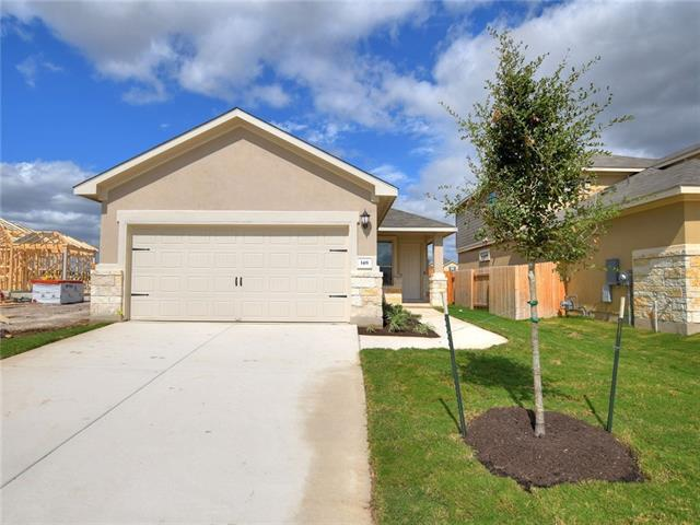 Photo of home for sale at 148 McFarland ST, Georgetown TX