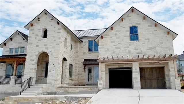 Photo of home for sale at 310 Bisset CT, Austin TX