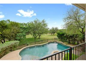 Property for sale at 15700  Spillman Ranch Loop, Austin,  Texas 78738