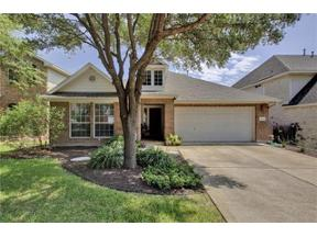 Property for sale at 1604  Maize Bend Dr, Austin,  Texas 78727