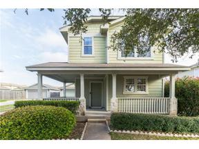Property for sale at 2724  Amberglow Ct, Round Rock,  Texas 78665