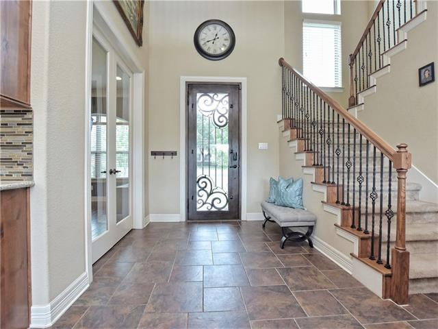 Photo of home for sale at 119 Quarry Lake Estates DR, Liberty Hill TX