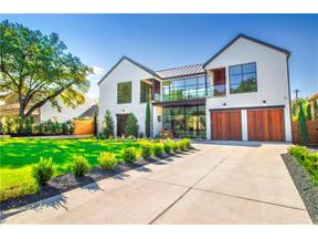 Property for sale at 1609  Gaston Ave, Austin,  Texas 78703