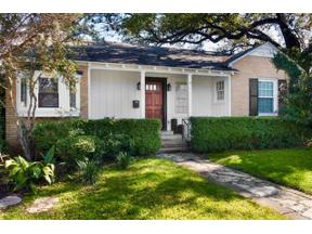 Property for sale at 4501  Sinclair Ave, Austin,  Texas 78756