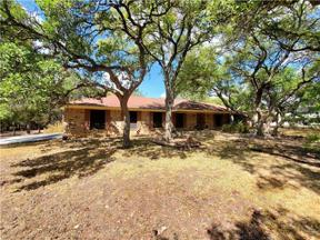 Property for sale at 225  Sinuso Dr, Georgetown,  Texas 78628