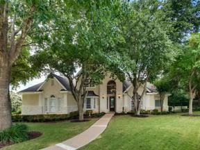 Property for sale at 3112  Crowheart Cv, Austin,  Texas 78746