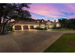 Property for sale at 412  Talkeetna, Cedar Park,  Texas 78613