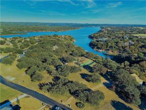 Property for sale at 2501  Sailboat Pass, Spicewood,  Texas 78669