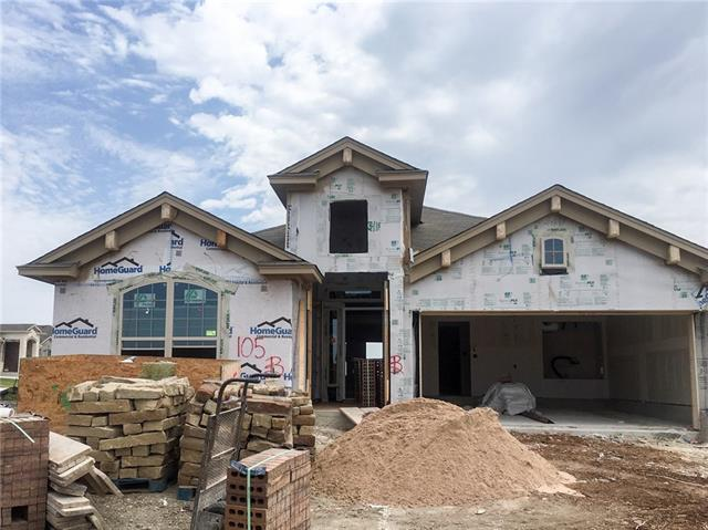 Photo of home for sale at 105 Cypress Hills RD, San Marcos TX