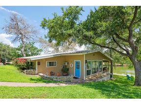 Property for sale at 130  L Debo Dr, Burnet,  Texas 78611