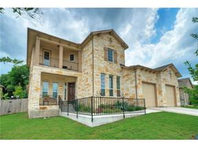 Property for sale at 930  Oyster Crk, Buda,  Texas 78610