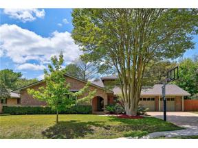 Property for sale at 13208  Woodthorpe St, Austin,  Texas 78729