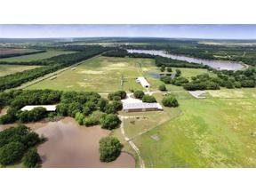 Property for sale at 3701  FM 1477, Other,  Texas 76442
