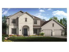 Property for sale at 1201  Positano Pass, Leander,  Texas 78641
