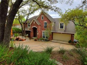 Property for sale at 2006 S Oak Canyon Rd, Austin,  Texas 78746