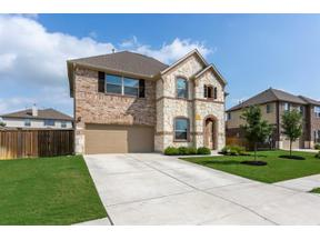 Property for sale at 19500  Kolsti Way, Pflugerville,  Texas 78660