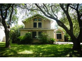 Property for sale at 2207  Broughton Ct, Austin,  Texas 78727