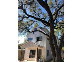 Property for sale at 2207  Rundell Pl  #1, Austin,  Texas 78704
