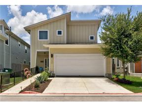 Property for sale at 7404  Brynner St, Austin,  Texas 78745