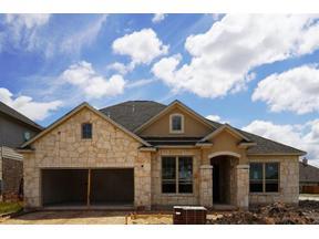 Property for sale at 3401  Vasquez Pl, Round Rock,  Texas 78665