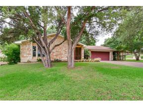 Property for sale at 2151  Barton Hills Dr, Austin,  Texas 78704