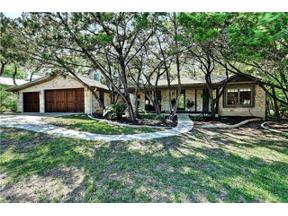 Property for sale at 400  Eagle Lookout Dr, Austin,  Texas 78733