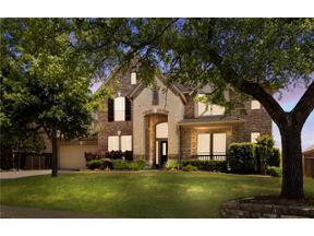 Property for sale at 2620  Raindance, Leander,  Texas 78641