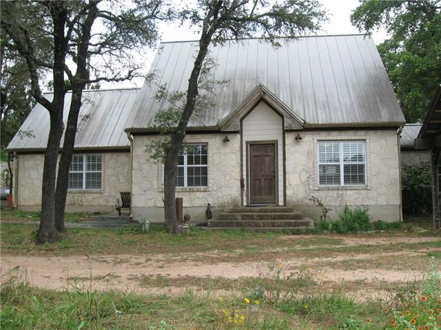 Photo of home for sale at 10217 Rawhide TRL, Austin TX