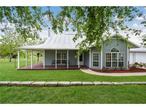 Property for sale at 1627  County Road 107, Hutto,  Texas 78634