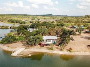 Property for sale at 716 N Chaparral, Burnet,  Texas 78611