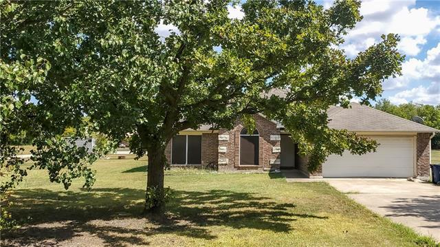 Photo of home for sale at 504 Towery RD, Holland TX