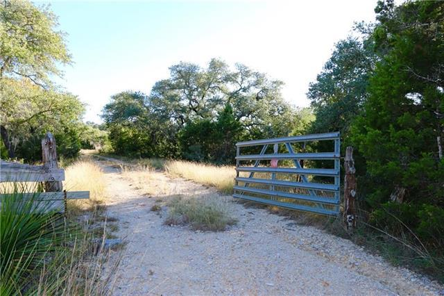 Photo of home for sale at 86.2708 acres of Vista Verde PATH, Wimberley TX