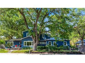 Property for sale at 2000  Rundell Pl, Austin,  Texas 78704