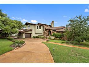 Property for sale at 12912 Hacienda Ridge, Austin,  Texas 78738