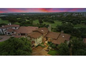 Property for sale at 12912 Hacienda Ridge, Austin,  Texas 78738