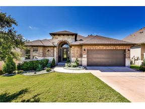 Property for sale at 204  Mary Elise Way, Austin,  Texas 78737