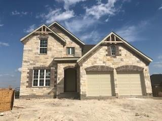 Photo of home for sale at 6609 Verona PL, Round Rock TX