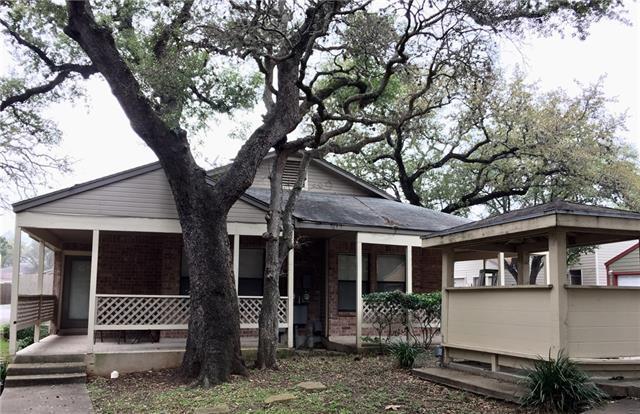 Photo of home for sale at 7825 Beauregard Unit # 22 CIR, Austin TX