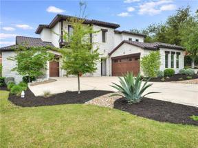 Property for sale at 810  Kenspur Ln, Austin,  Texas 78738