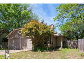 Property for sale at 1002  Fairlawn Cv, Round Rock,  Texas 78664