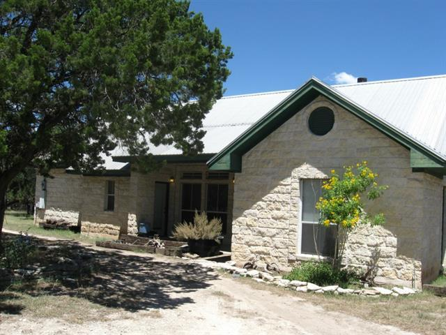 Photo of home for sale at 1001 Springlake DR, Dripping Springs TX
