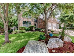 Property for sale at 3313  Oxsheer Dr, Austin,  Texas 78732