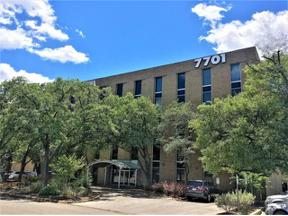 Property for sale at 7701 N Lamar Blvd  #100, Austin,  Texas 78752
