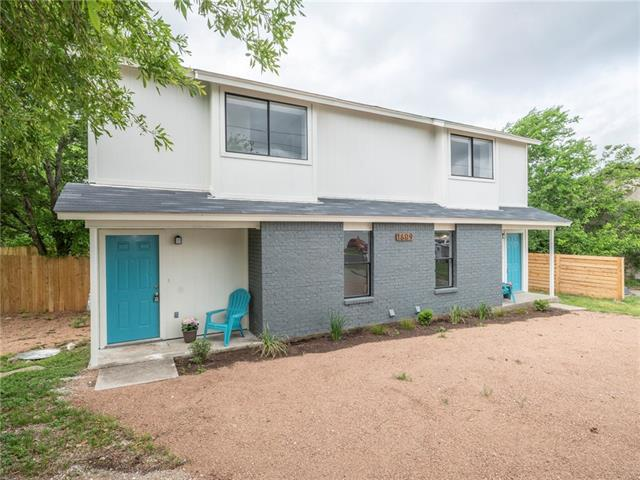 Photo of home for sale at 1609 Future DR, Austin TX