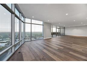 Property for sale at 200  CONGRESS Ave  #44J, Austin,  Texas 78701
