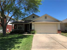 Property for sale at 15061  Babbling Brook Dr, Austin,  Texas 78728